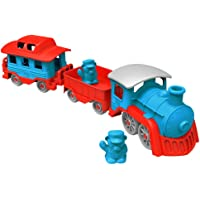 Green Toys Recycled Plastic Train