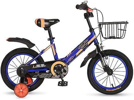 KY Bicicleta niños Balance Bike Niño Bicicleta de Entrenamiento ...