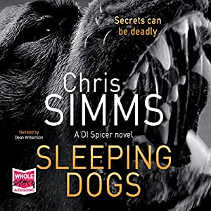 Sleeping Dogs Audiobook