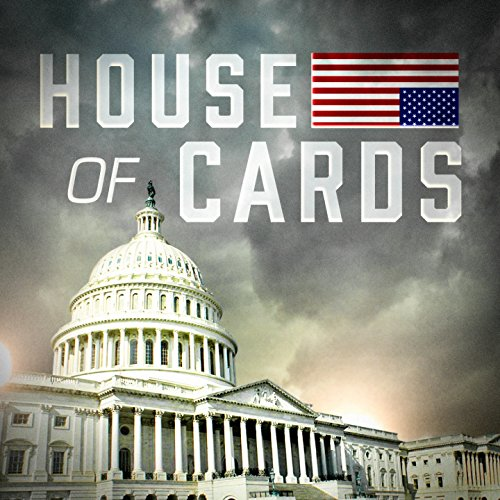 House of cards main theme from the tv series by house of for House music tv