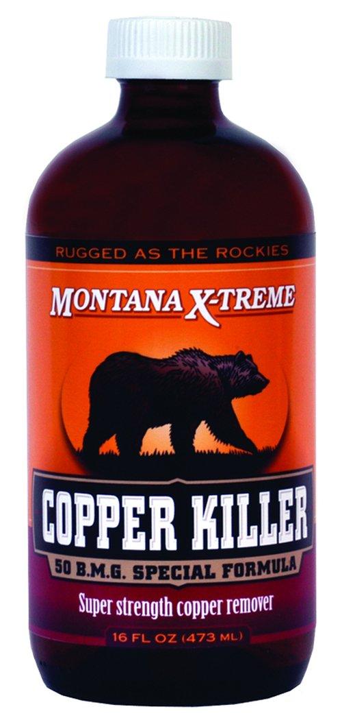 Montana X-Treme Copperkiller Solvent by Montana X-Treme