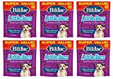 (6 Pack) Bil-jac Little-jacs Small Dog Treats 16-Ounces each