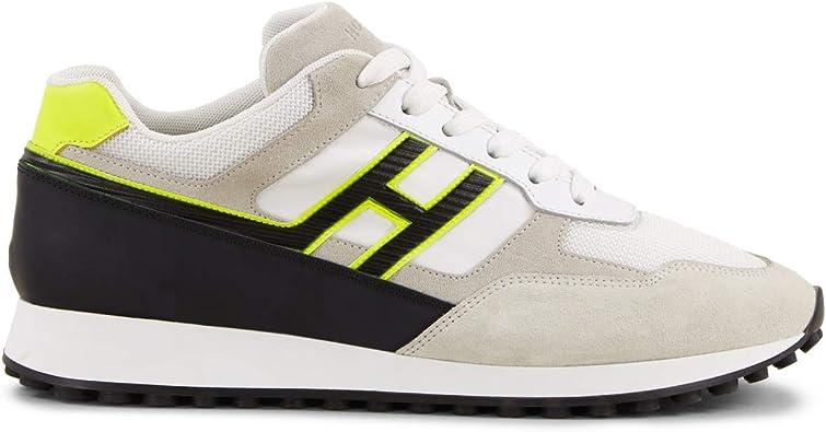 Zapatillas de Hombre Hogan HXM4290BD80KWB75TC Zapatillas ...