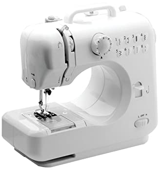 MICHLEY LSS-505 Multi-Purpose Mini Sewing Machine