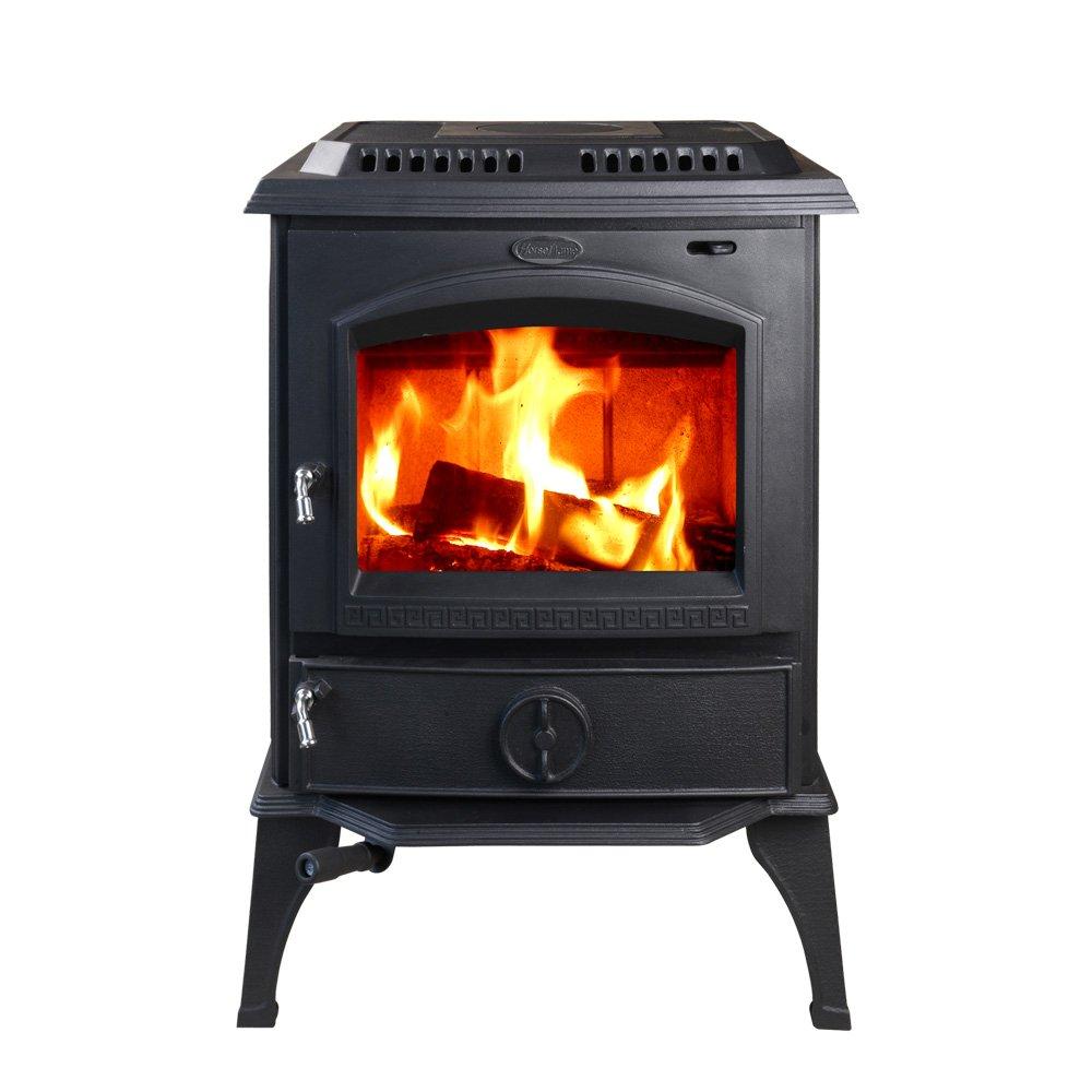 Hi-Flame Appaloosa Wood Stove by Hi-Flame