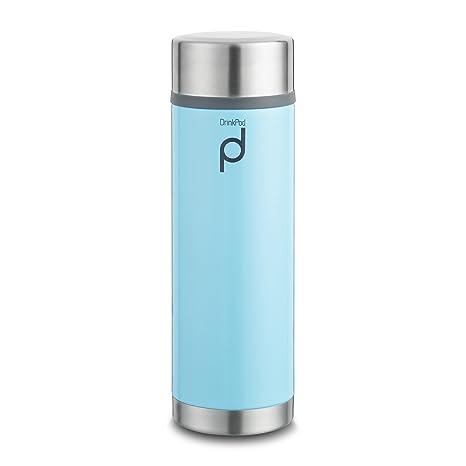 Amazon.com: Grunwerg – Pioneer drinkpod Termo de acero ...