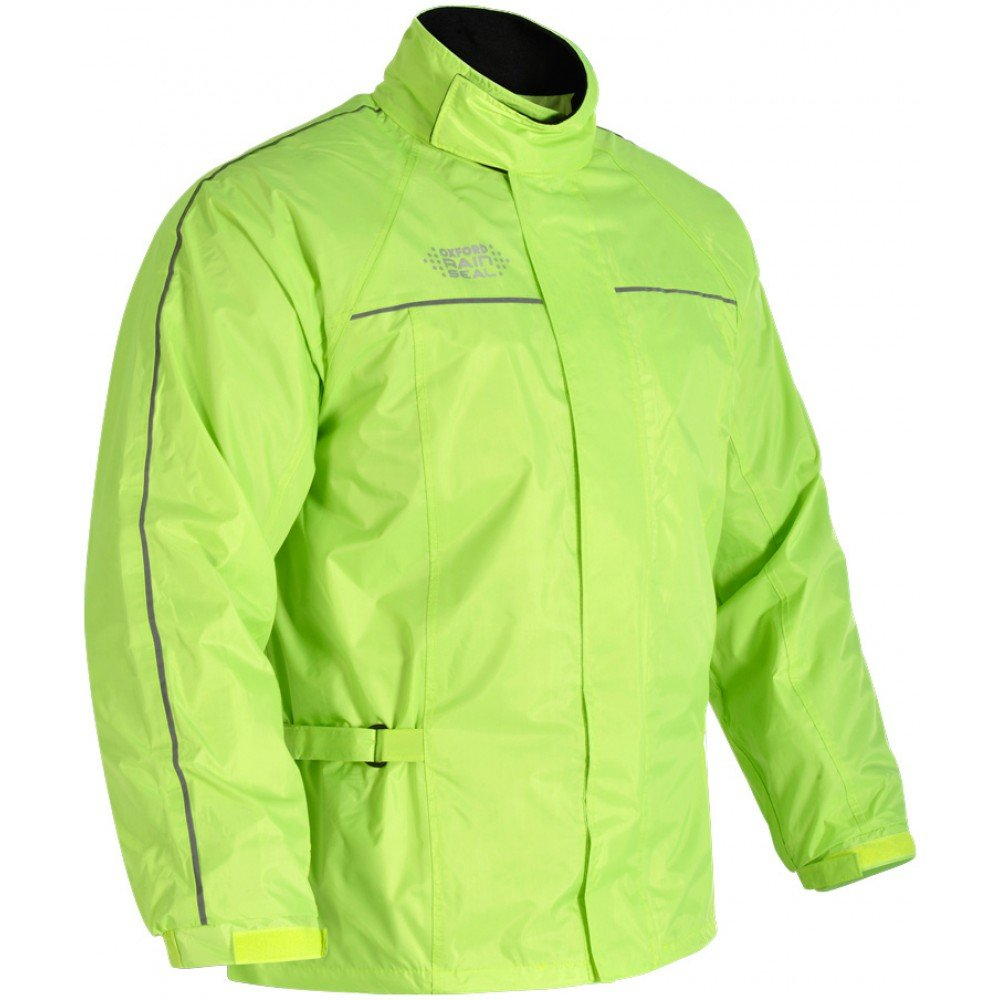 Oxford Rain Seal All Weather Over Jacket RM100XLv
