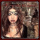The Gothic Art of Victoria Frances 2017 Calendar