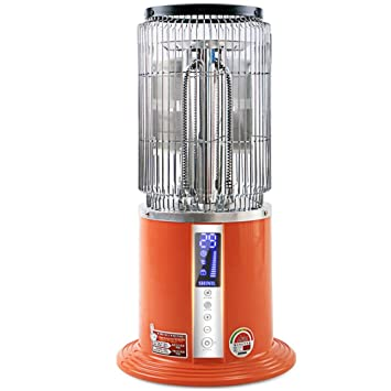 Teng Peng Calentador - Horno Inteligente, Calentador de Ahorro de energía, Calentador de Fibra