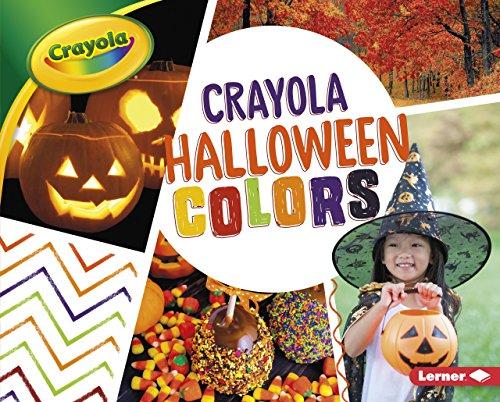 Crayola ® Halloween Colors (Crayola ® Holiday