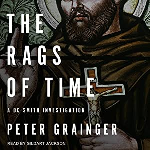 The Rags of Time Audiobook