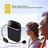 Voice Amplifier Portable Speaker Sound Amplifier