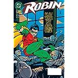 Robin Vol. 5
