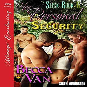 Her Personal Security Audiobook