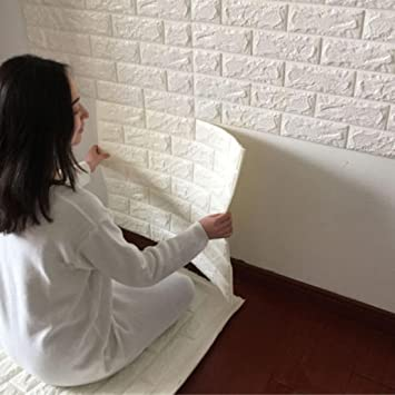 pegatina de pared switchali moda nuevo pe espuma d pegatinas para pared creativo vinilo decorativo del