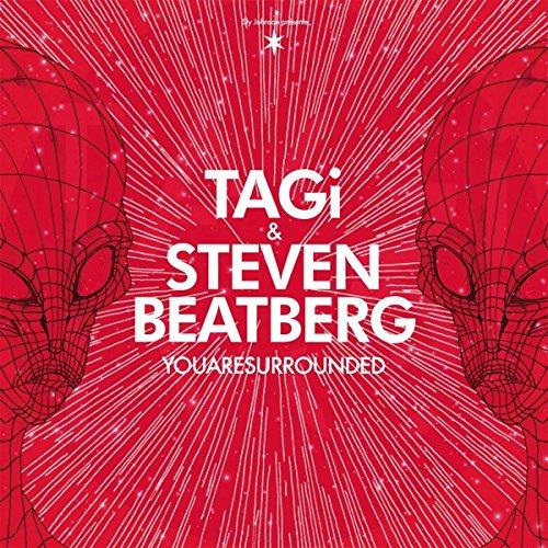 Tagi & Steven Beatberg - Youaresurrounded (2017) [WEB FLAC] Download