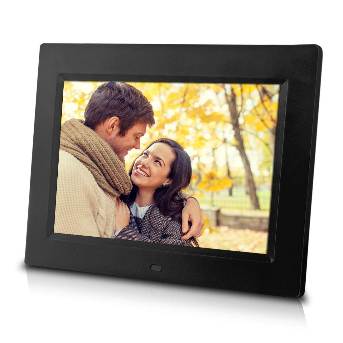 10 inch Digital Photo Frame w/Remote Control, 16:9 Wide Screen, Plug and Play