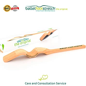 Ballet Foot Stretch Original For Dancers Gymnasts And Swimmers