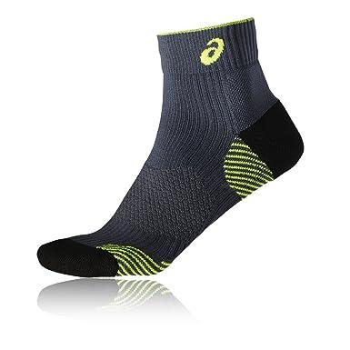 8512e9939f Asics Density Cushioning Running Socks - X Large: Amazon.co.uk: Clothing