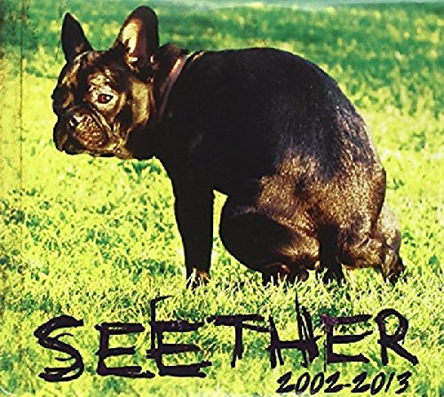 Seether - Seether 2002-2013 - Zortam Music