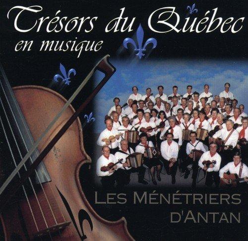 Menetriers D\'Antan - Tresors Du Quebec En Musique (Canada - Import)