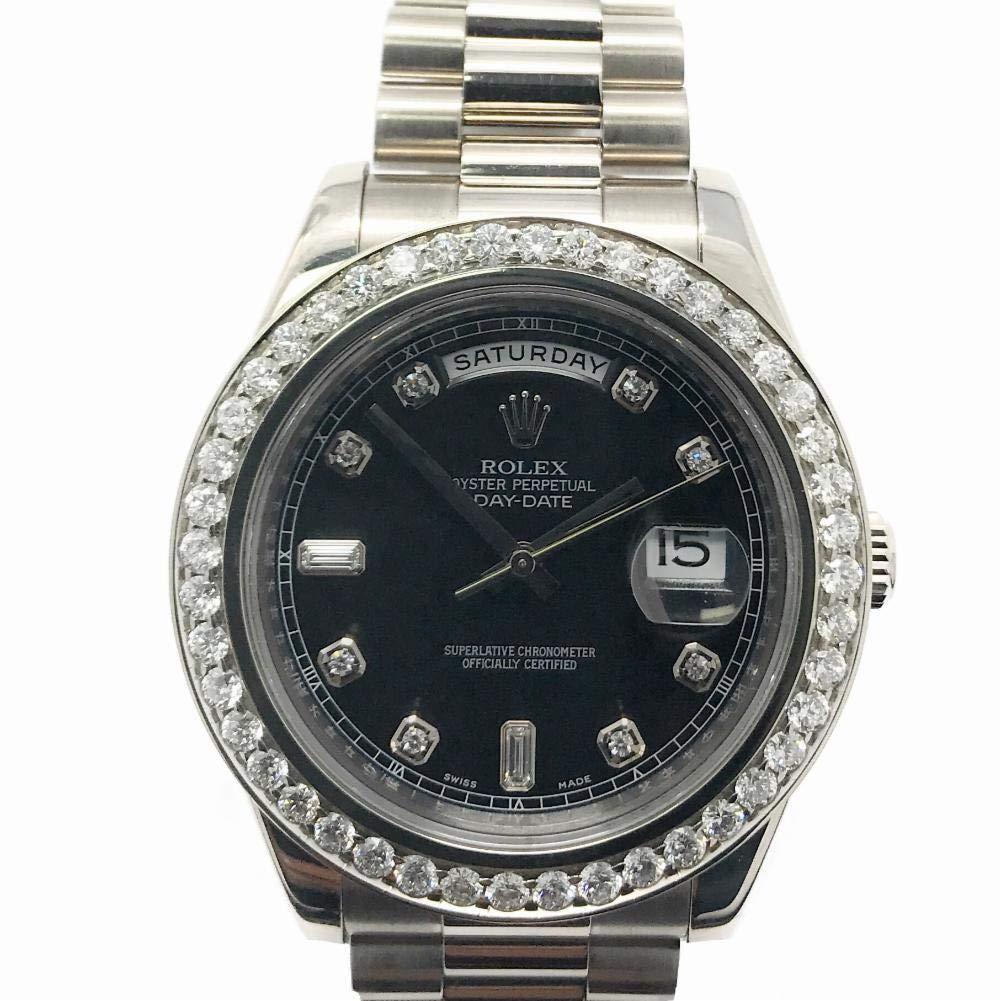Rolex Présidentielle Swiss-automatic montre pour homme 218349 ...