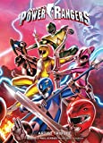 img - for Power Rangers Artist Tribute (Mighty Morphin Power Rangers) book / textbook / text book