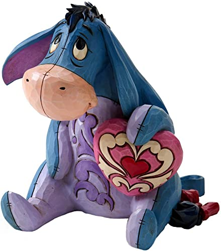 Disney Traditions by Jim Shore Eeyore Figurine You Are Loved 4026088