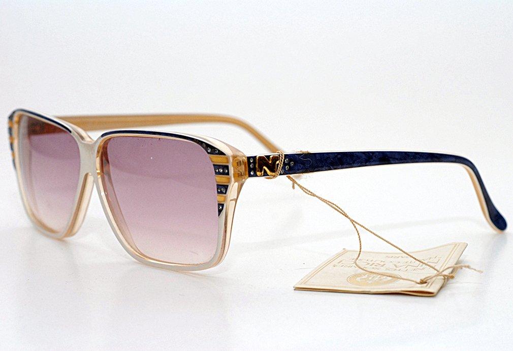 Nina riccitm Gafas de Sol para Mujer Vintage Mod 1041lli ...