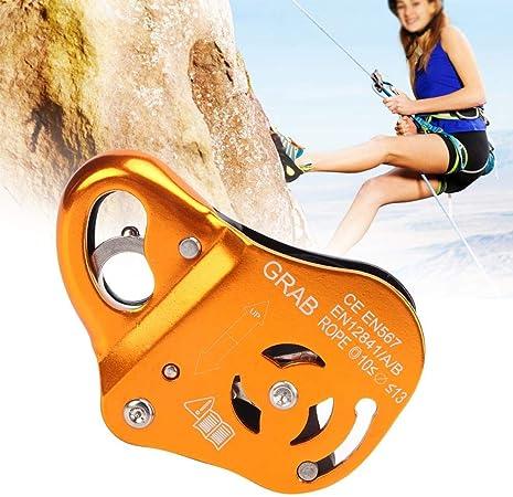 Cuerda de agarre de escalada Equipamiento para montañismo al ...