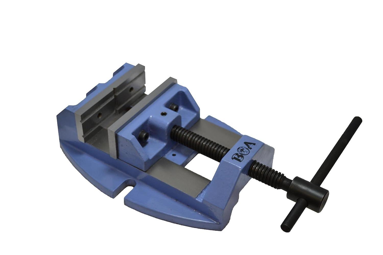 Image of Bench Vises Boa 110172 Heavy Duty Drill Press Vise, 5'
