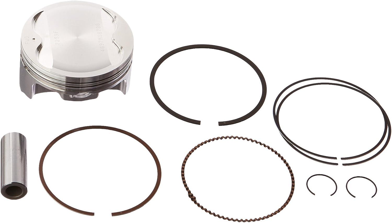 Wiseco 4897M08700 87.00mm 11.5:1 Compression 785cc ATV Piston Kit