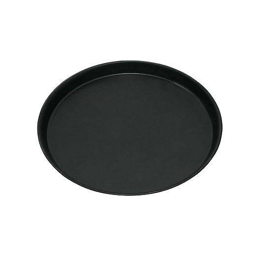 2 opinioni per GRÄWE®- Teglia da pizza rotonda, 40 cm, colore: Blu