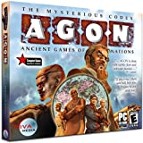 AGON (Ancient Games of Nations): The Mysterious Codex