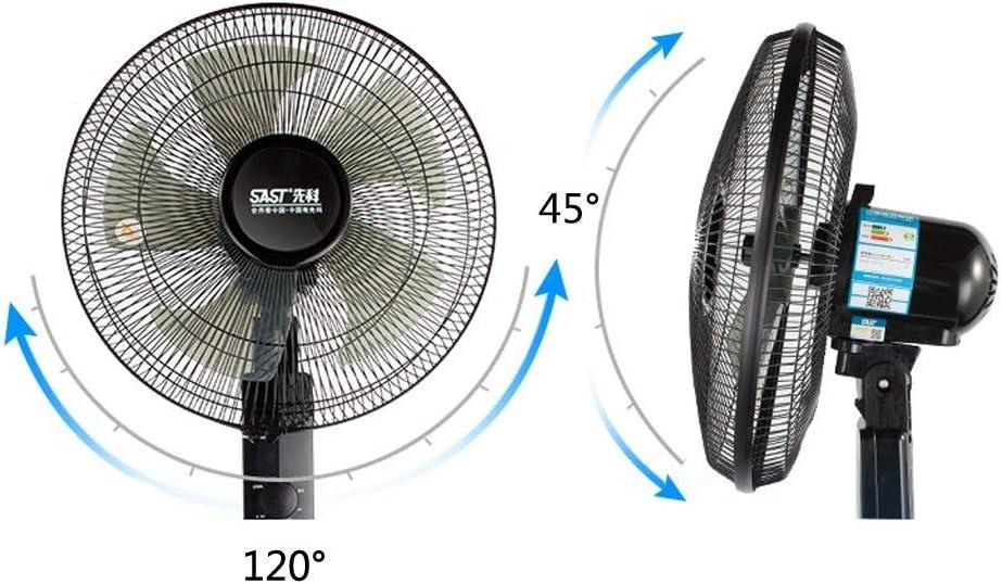 JOAIA Aplicación multi-escenario Ventilador Pedestal eléctrico ...