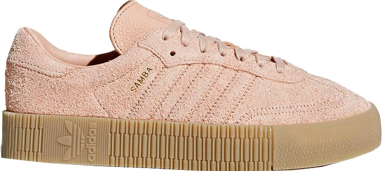 Adidas Originals Sambarose Damen Sneaker Beige