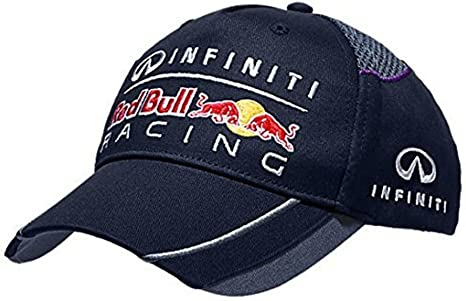 Infiniti Red Bull Racing Teamline Formula One 1 F1 Pepe visera ...