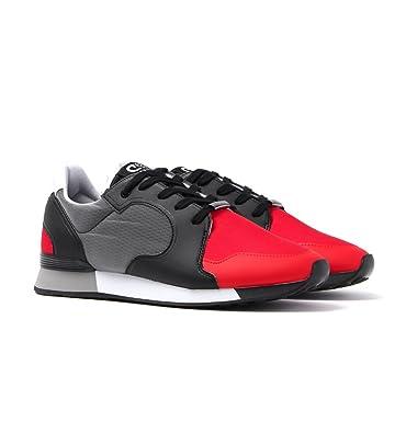 Cruyff - Zapatillas para hombre Rojo rojo: Amazon.es: Zapatos y complementos