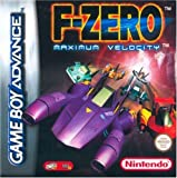 F-Zero: Maximum Velocity by Nintendo