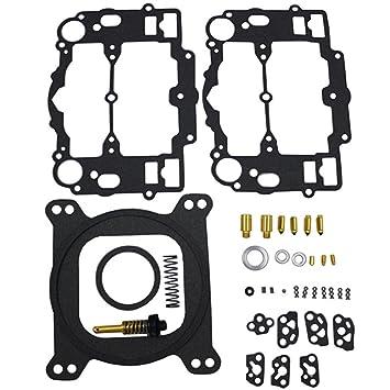 Carburetor Rebuild Kit For EDELBROCK 1477 1400 1404 1405 1406 1407 1409 Quality