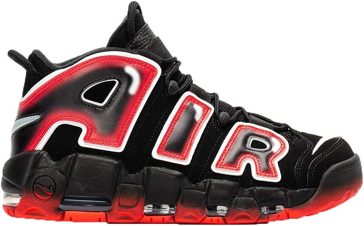 Nike Air More Uptempo 'Laser Crisom' Zapatillas de Baloncesto para Hombre