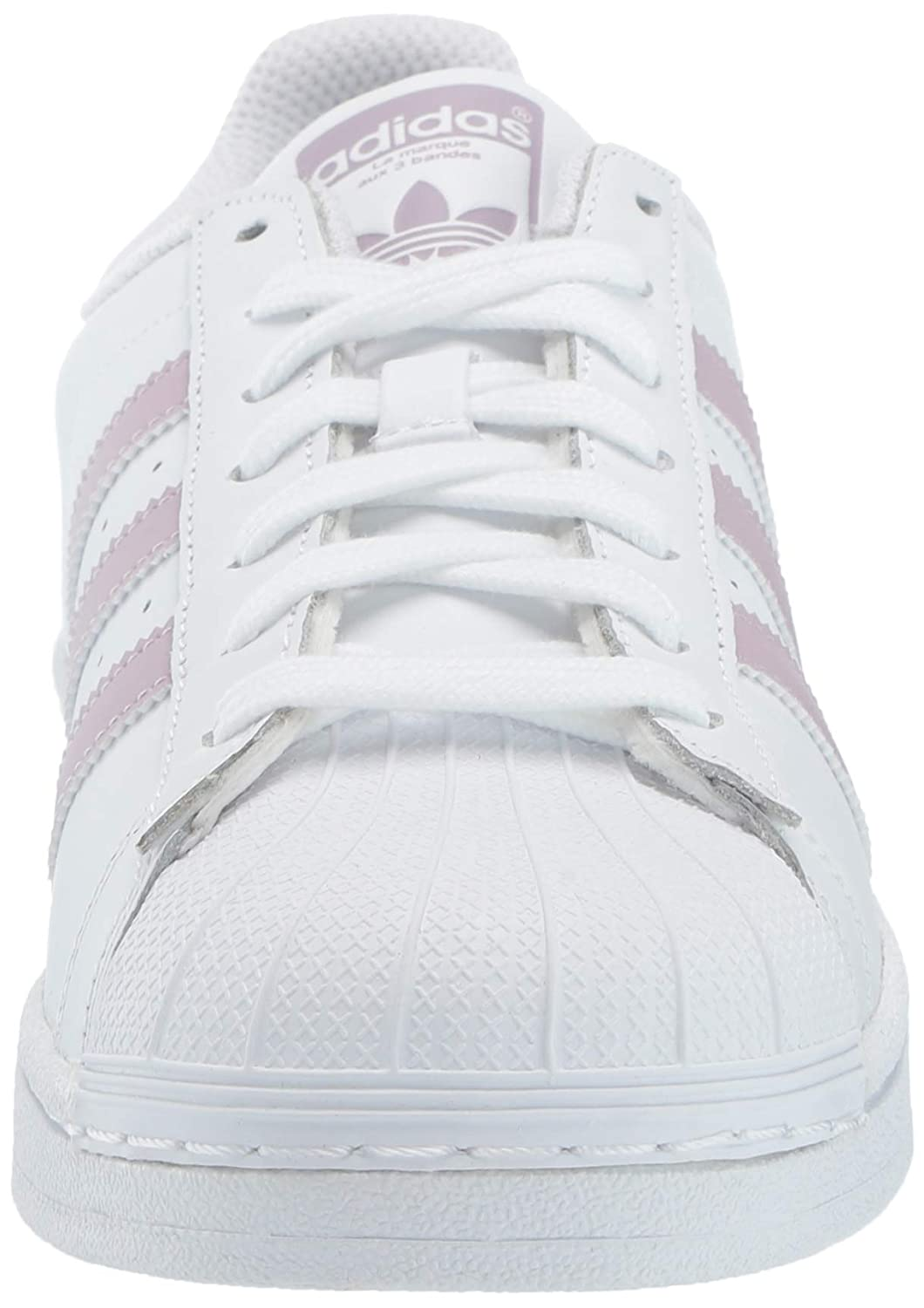 21aea55e Details about adidas Superstar Women's Fashion Casual Retro Sneakers Shell  Toe