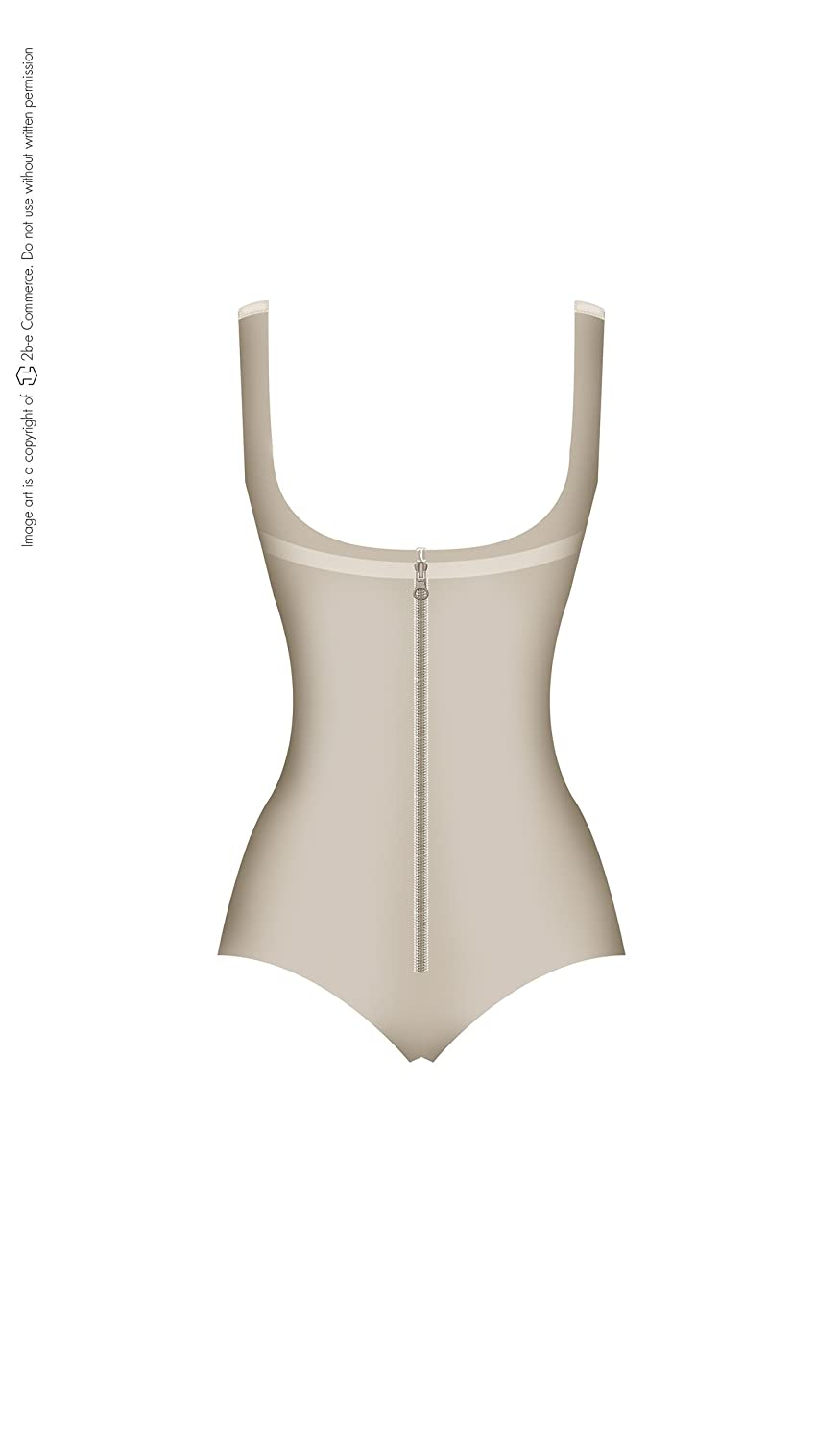 Salome 0419 Body Fajas Colombianas Reductoras Postparto Butt Lifter Body Shaper at Amazon Women's Clothing store