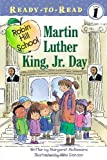 Martin Luther King Jr. Day, Margaret McNamara, 1416934952