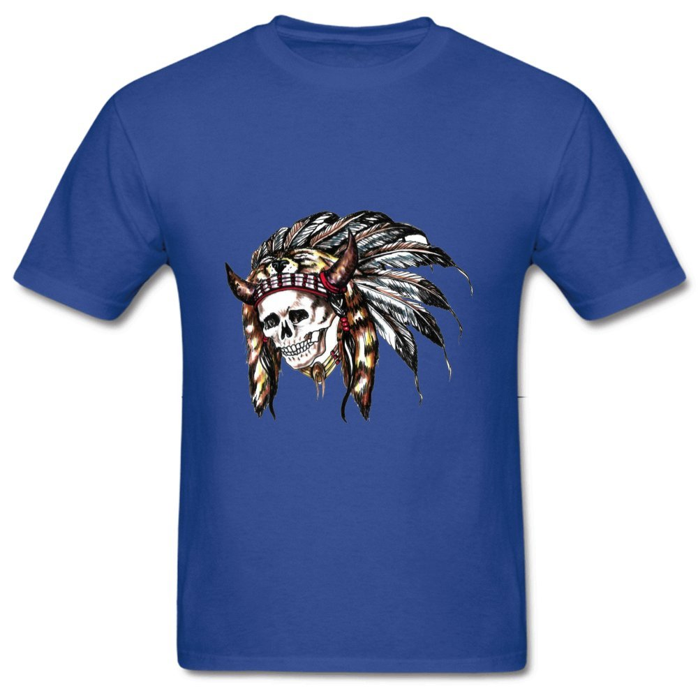 Yongsid T Shirt Design Ideas Indiana Headgear Mens Casual Cotton