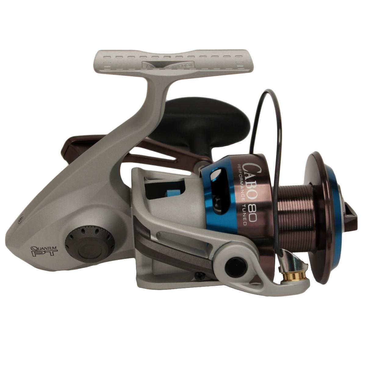 10 Best Saltwater Spinning Reels For The Money – [Top Rated