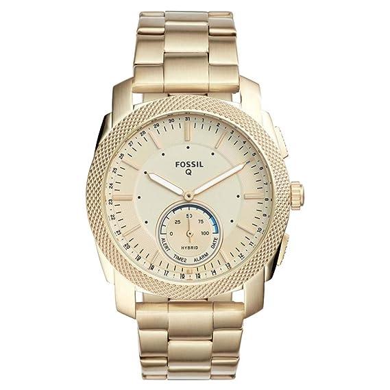 Fossil Q FTW1167 Reloj de Hombres