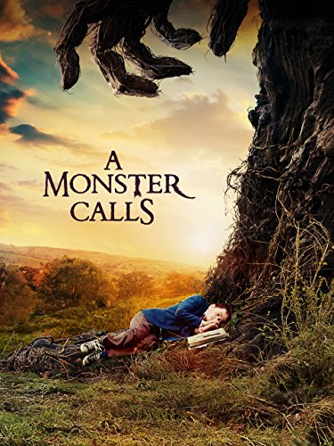 A Monster Calls (In This Moment In The Air Tonight)