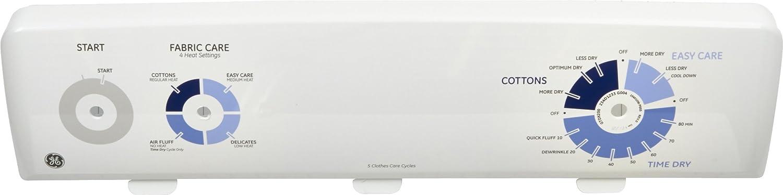 GEWE19M1678 Backsplash Panel