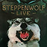 STEPPENWOLF LIVE (180 Gram Audiophile Vinyl/Limited Anniversary Edition/Gatefold Cover)
